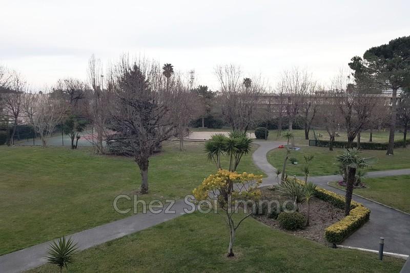 Apartment Villeneuve-Loubet Villeneuve loubet plage,   to buy apartment  4 rooms   91m²