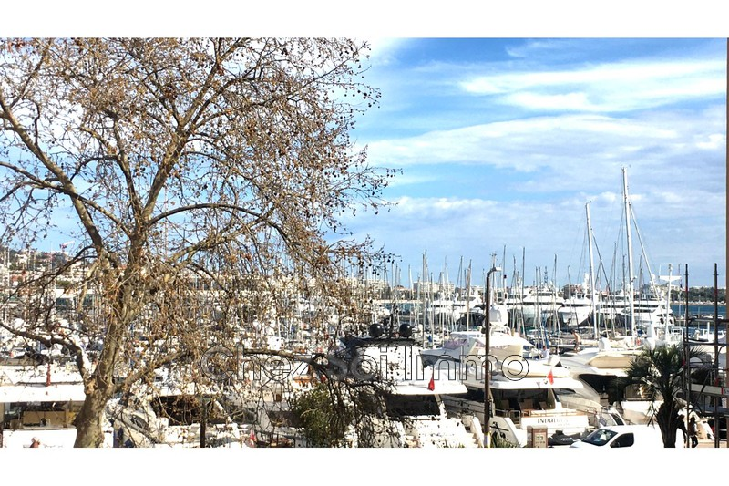 Photo Apartment Cannes Cannes vieux port,   to buy apartment  2 rooms   36 m²