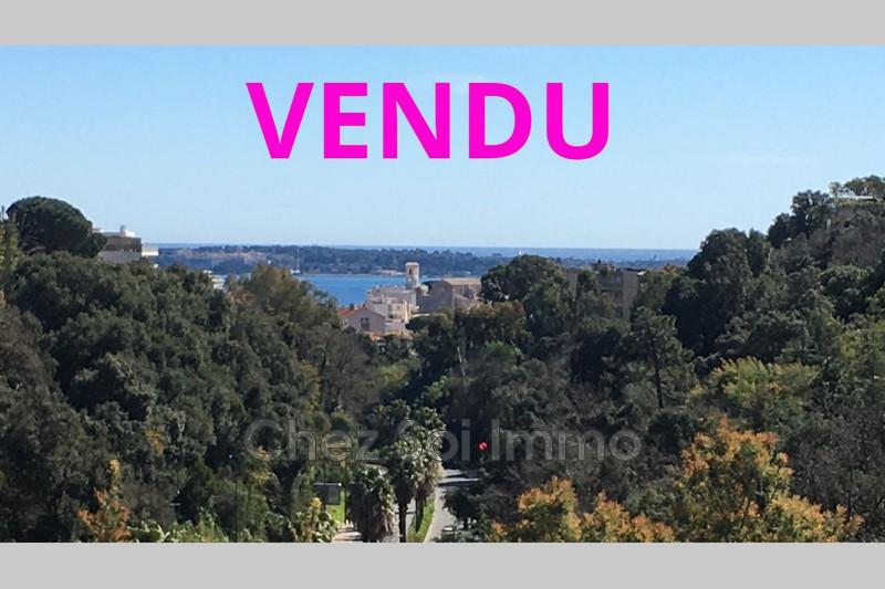 Photo Apartment Cannes La croix des gardes,   to buy apartment  3 rooms   56m²