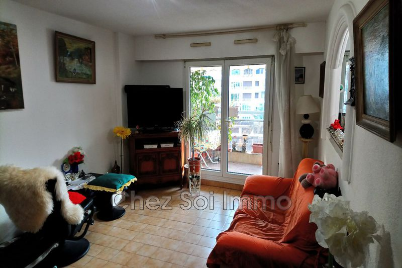 Cagnes Sur Mer For Sale Apartment   68 M²