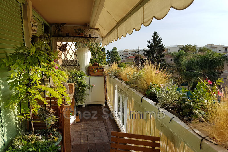 Apartment Cagnes-sur-Mer   to buy apartment  2 rooms   46 m²