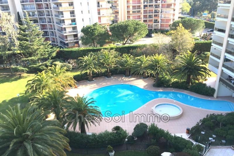 Photo Appartement Mandelieu-la-Napoule Cannes marina mandelieu,   achat appartement  2 pièces   44m²