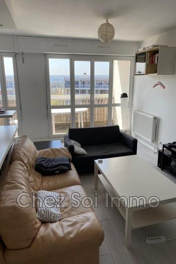 Appartement Cergy   achat appartement  3 pièces   67m²