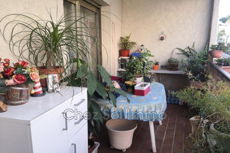 Photo n°2 - Vente appartement Cagnes-sur-Mer 06800 - 282 450 €