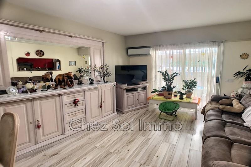 Photo n°3 - Vente appartement Cagnes-sur-Mer 06800 - 282 450 €