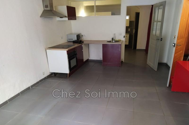 Photo Appartement Vence Centre-ville,   achat appartement  2 pièces   29m²