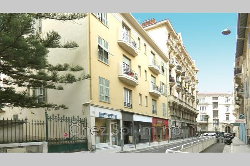Appartement Nice Centre-ville,   achat appartement  1 pièce   21m²
