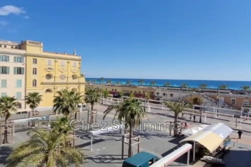 Apartment Nice Vieux nice,   to buy apartment  2 rooms   44m²