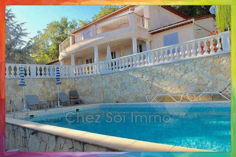 Photo Villa Le Rouret Centre-ville,   achat villa  4 chambres   175m²