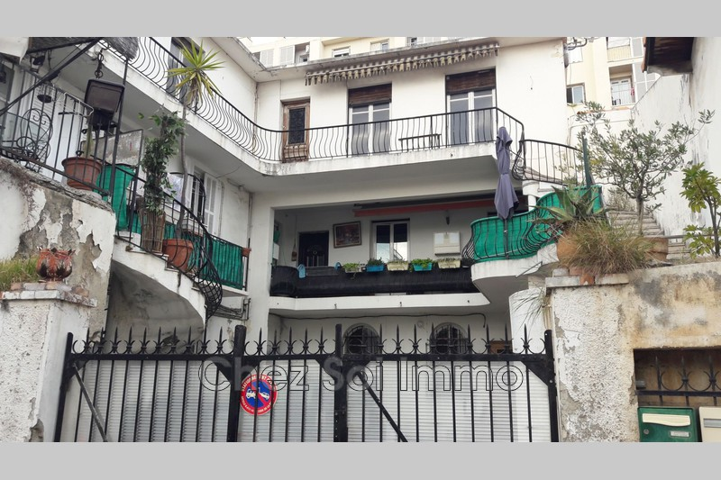 Immeuble Nice Centre-ville,   to buy immeuble  10 rooms   240m²