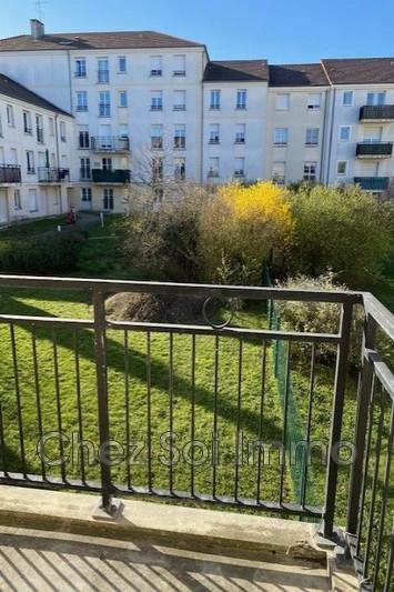 Appartement Bussy-Saint-Georges   achat appartement  3 pièces   67m²