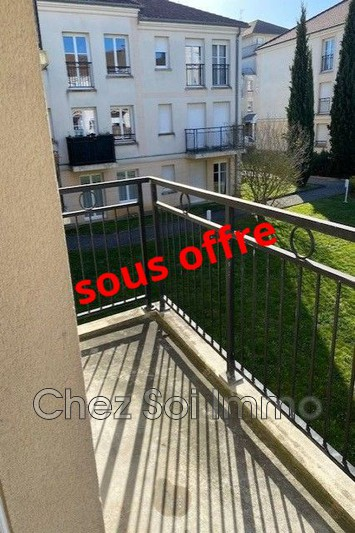 Apartment Bussy-Saint-Georges   to buy apartment  3 rooms   67 m²