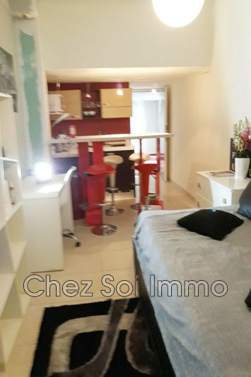 Photo Appartement Saint-Laurent-du-Var Vespins,   achat appartement