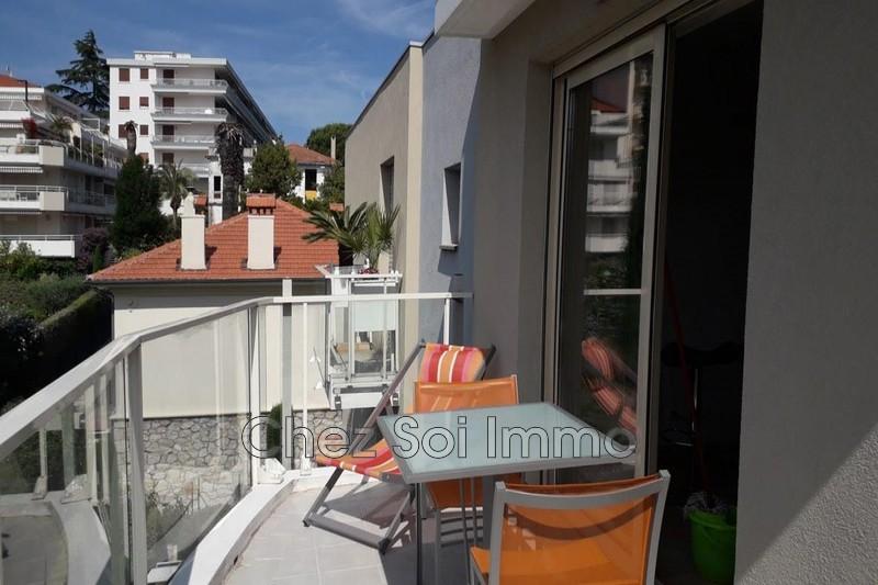 Apartment Juan-les-Pins   to buy apartment  2 rooms   38m²