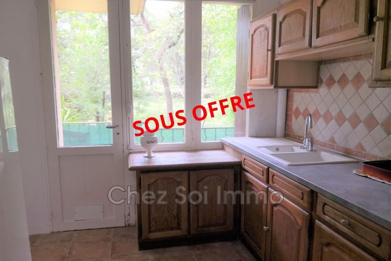 Appartement Vence   achat appartement  3 pièces   62m²