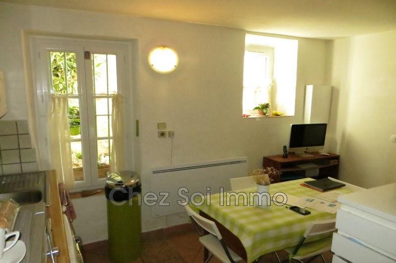 Appartement Cagnes-sur-Mer Haut de cagnes,   achat appartement  1 pièce   21m²
