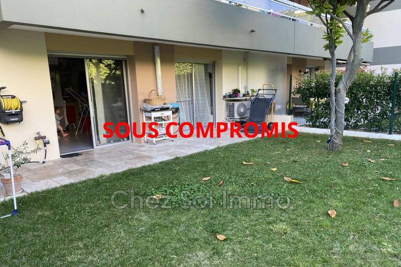 Photo Apartment Saint-Laurent-du-Var   to buy apartment  3 rooms   72m²