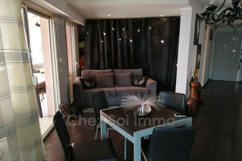 Photo Apartment Cagnes-sur-Mer   to buy apartment  2 rooms   51 m²