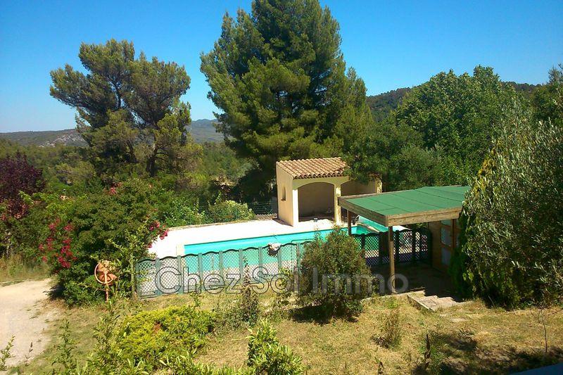 Photo n°2 - Vente maison contemporaine Peypin 13124 - 433 650 €
