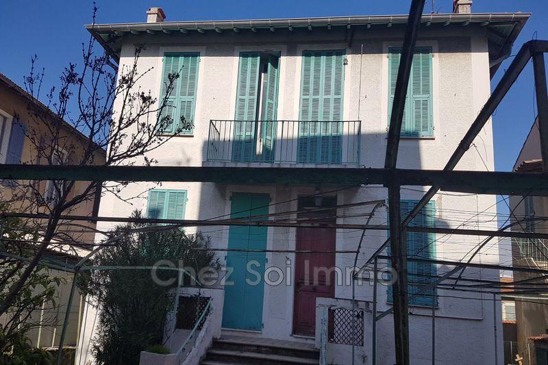 Villa Cagnes-sur-Mer   achat villa  5 chambres   160m²