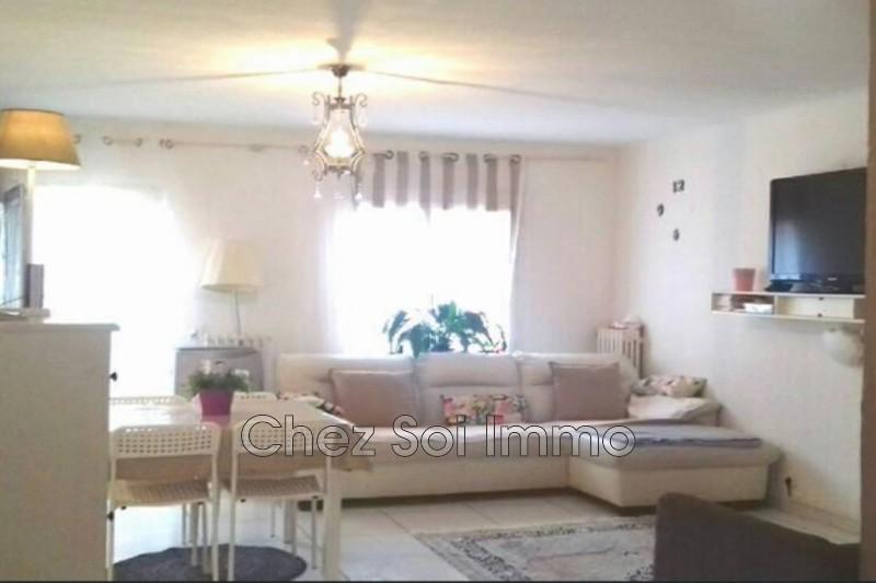 Photo Appartement Grasse Centre-ville sud,   achat appartement  3 pièces   57m²