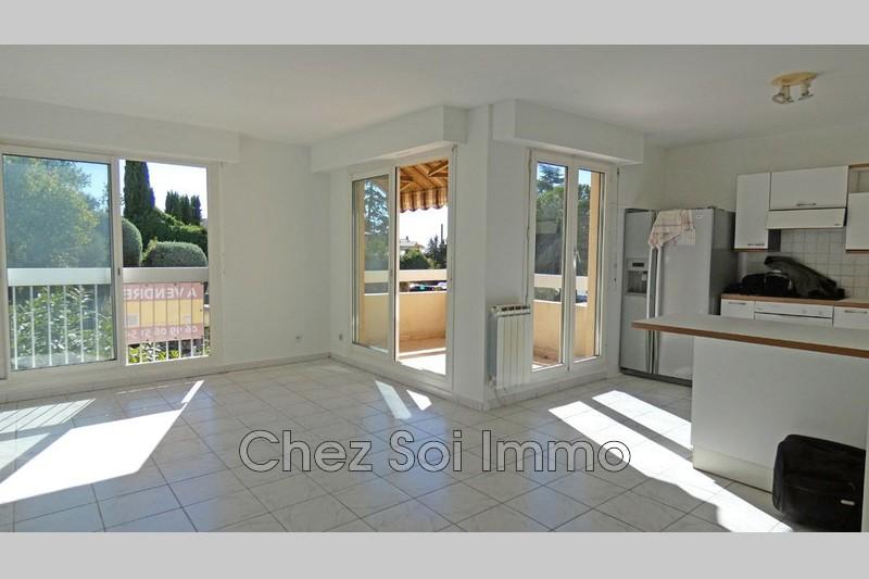 Photo n°2 - Vente appartement Nice 06200 - 375 000 €