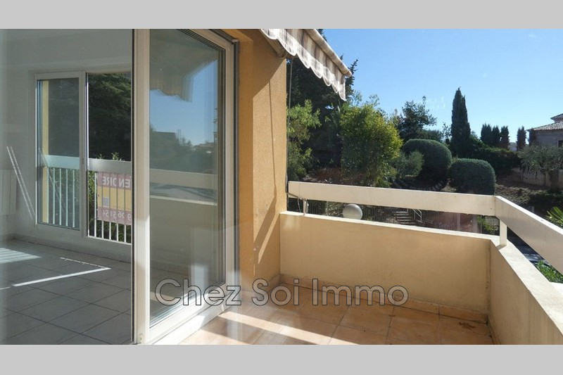 Appartement Nice Nice collines,   achat appartement  4 pièces   79m²