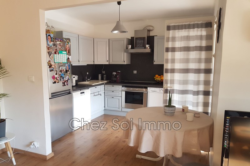 Photo Apartment Cagnes-sur-Mer Centre-ville,   to buy apartment  3 rooms   59m²