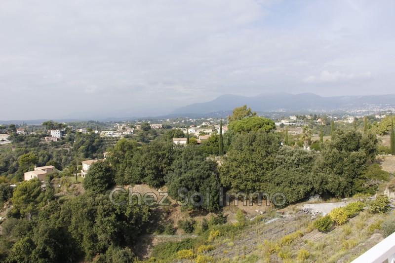 Photo n°4 - Vente terrain à bâtir Cagnes-sur-Mer 06800 - 472 500 €
