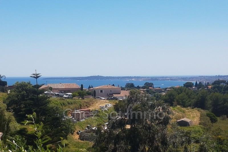 Terrain à bâtir Cagnes-sur-Mer   achat terrain à bâtir   1912m²