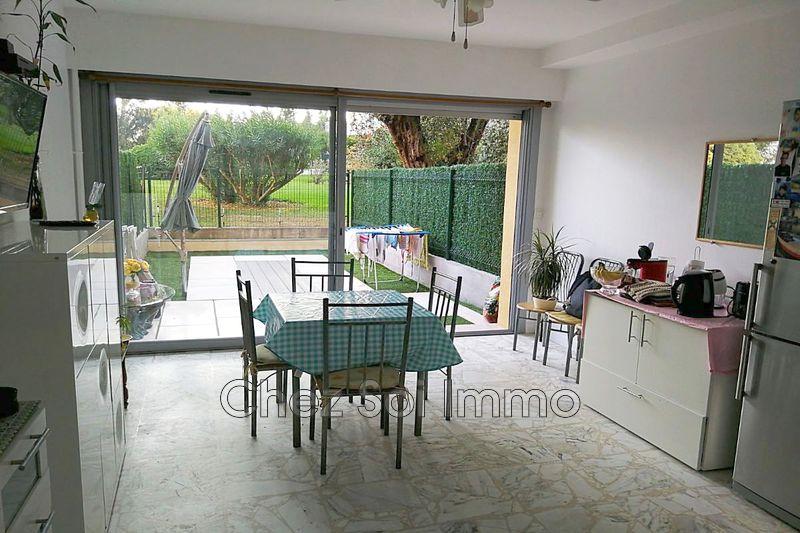 Appartement Cagnes-sur-Mer Bréguières,   achat appartement  3 pièces   54m²