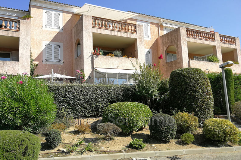 Photo Apartment Villeneuve-Loubet   to buy apartment  3 rooms   67 m²
