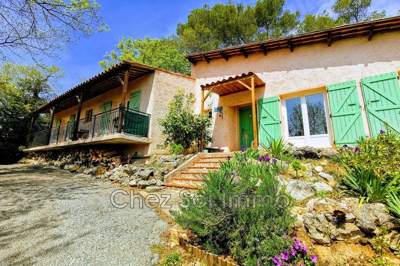 Villa Roquefort-les-Pins   achat villa  6 chambres   161m²