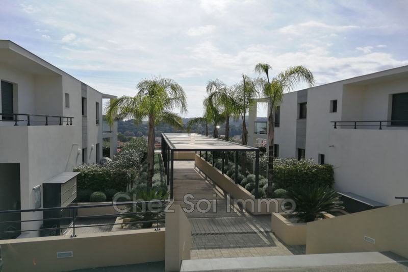 Photo Apartment Cagnes-sur-Mer Hubac,   to buy apartment  1 room   25 m²