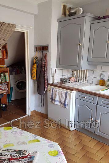 Photo n°7 - Vente maison de hameau Cagnes-sur-Mer 06800 - 357 000 €