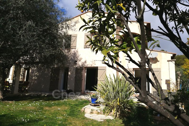 Photo Villa La Gaude Domaine de l'étoile,   to buy villa  4 bedrooms   137m²