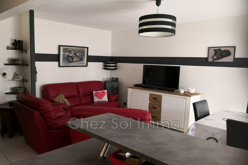 Photo Apartment Saint-Laurent-du-Var   to buy apartment  4 rooms   74 m²