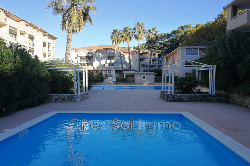 Photo Apartment Cagnes-sur-Mer   to buy apartment  2 rooms   27 m²