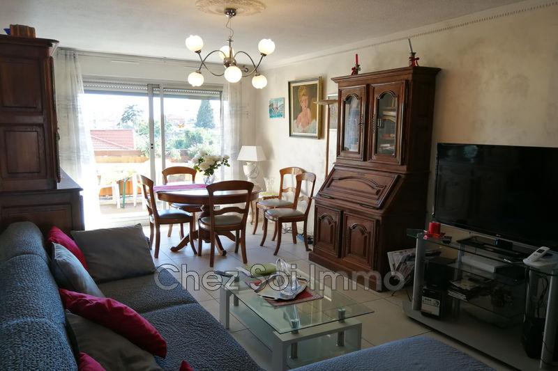 Photo Apartment Cagnes-sur-Mer Cros de cagnes,   to buy apartment  3 rooms   70m²