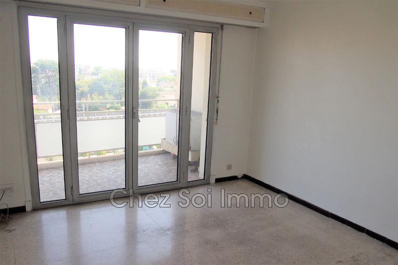 Appartement Cagnes-sur-Mer Centre-ville,   achat appartement  2 pièces   40m²