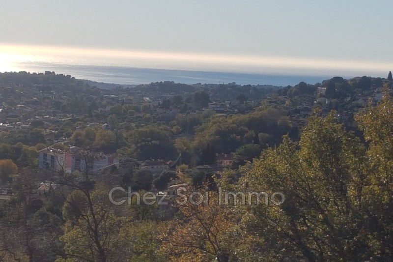 Terrain constructible Vence   to buy terrain constructible   879 m²