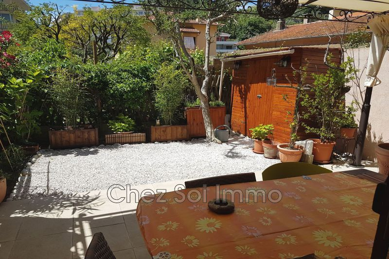 Photo Villa Cagnes-sur-Mer Val fleuri,   to buy villa  3 bedrooms   88 m²