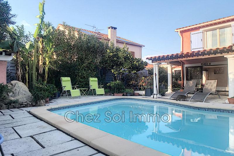 Photo n°2 - Vente maison Villeneuve-Loubet 06270 - 865 000 €