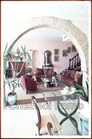 Photo n°4 - Vente Maison demeure de prestige Cagnes-sur-Mer 06800 - 2 730 000 €