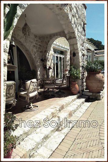 Photo n°14 - Vente Maison demeure de prestige Cagnes-sur-Mer 06800 - 2 730 000 €