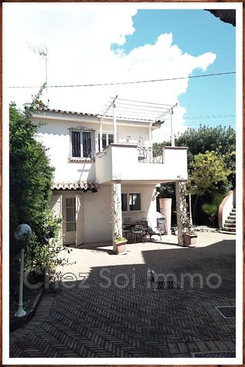 Photo n°15 - Vente Maison demeure de prestige Cagnes-sur-Mer 06800 - 2 730 000 €