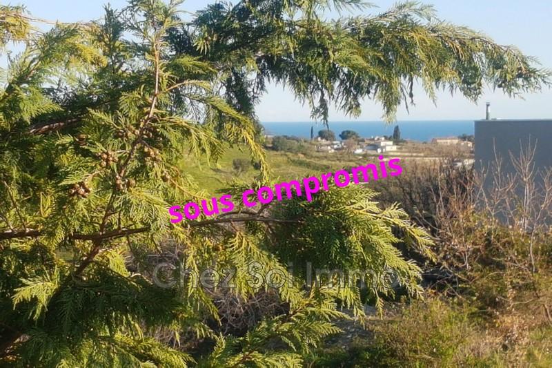 Terrain à bâtir Cagnes-sur-Mer   achat terrain à bâtir   951m²