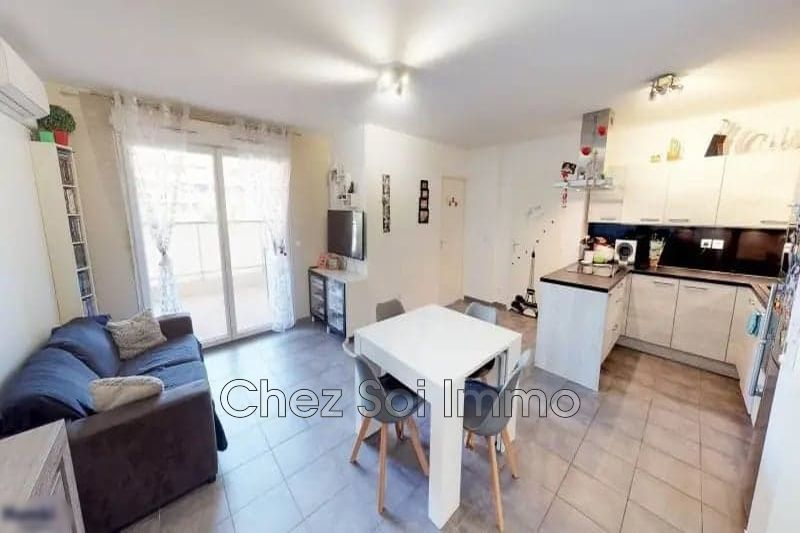 Photo Apartment Marseille Zone industrielle,   to buy apartment  3 rooms   62 m²