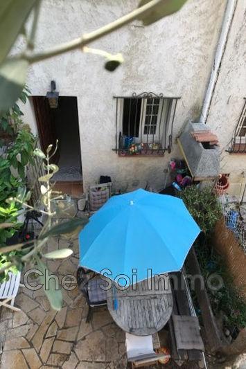 Photo Appartement Cagnes-sur-Mer Centre-ville,   achat appartement  5 pièces   110m²