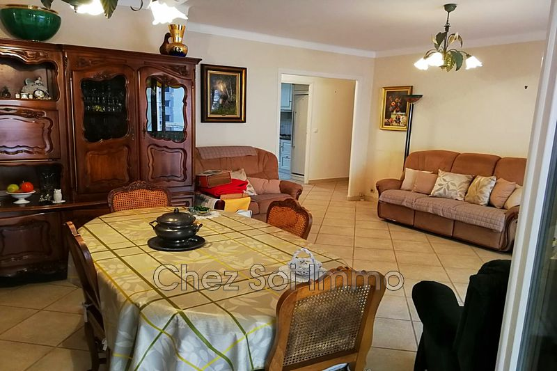 Photo Apartment Cagnes-sur-Mer Cros de cagnes,   to buy apartment  3 rooms   89 m²